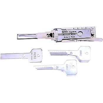 auto lettore di chiave TPM Go HU66/pick V3/2-in-1 serratura decoder per auto