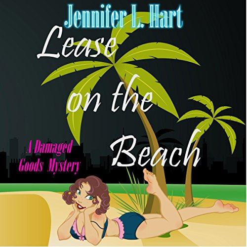 Lease on the Beach audiobook cover art