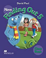 New Finding Out 5 Classbook Pack