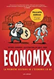 Economix - La première histoire de l'économie en BD (2e édition)