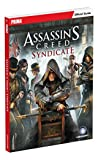 Assassin's Creed Syndicate Official Strategy Guide - Standard Edition