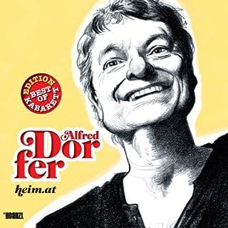 Alfred Dorfer - heim.at Titelbild