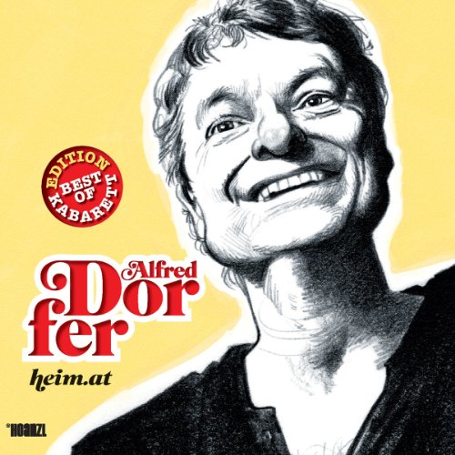Alfred Dorfer audiobook cover art