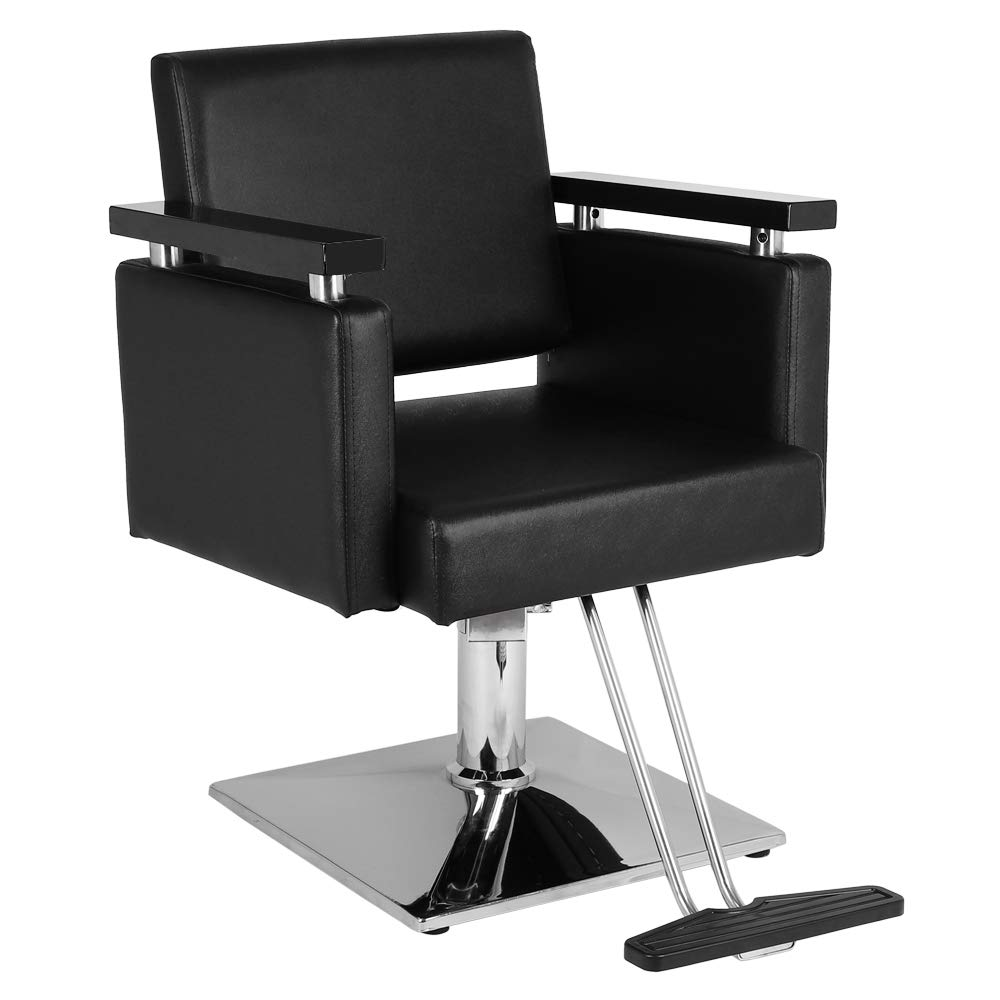 Hair Max 73% OFF Salon Chair Styling Barber Spa Makeup Max 72% OFF Haircut Beauty