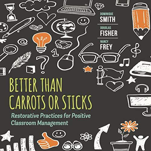 Better than Carrots or Sticks cover art