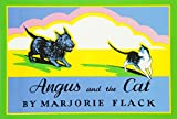 Angus and the Cat (Angus and the Cat, 2)