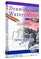 Drawing Towards Watercolour DVD with Peter Woolley