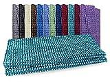 Dyckhoff Badteppich Drops - Ihr Teppich auch für Schlafzimmer und Wohnzimmer 7.14,...