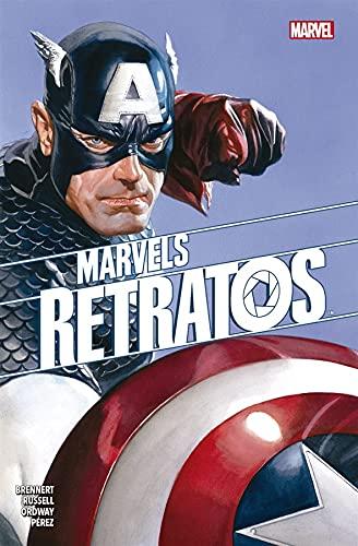 Marvels: Retratos Vol. 1