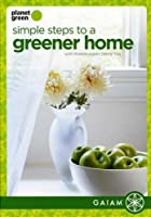Simple Steps to a Greener Home [DVD] [Import]