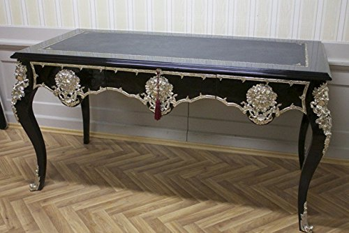 LouisXV Barocco scrivania Antico Stile rococò MOCOC0070