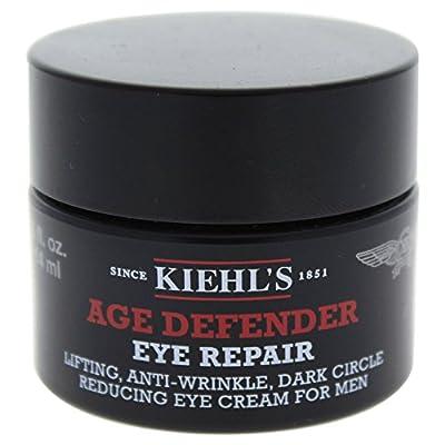 Kiehl's Age Defender Dark Circle Eye Repair Cream 0.5oz