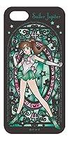 バンダイ 美少女戦士セーラームーン iPhone5s/5対応 キャラクタージャケット セーラージュピター SLM-16D
