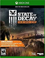State of Decay Year One Survival Edition (輸入版:北米) - XboxOne
