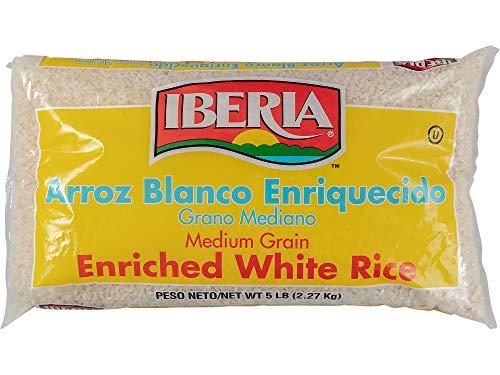 brown rice iberia - 6