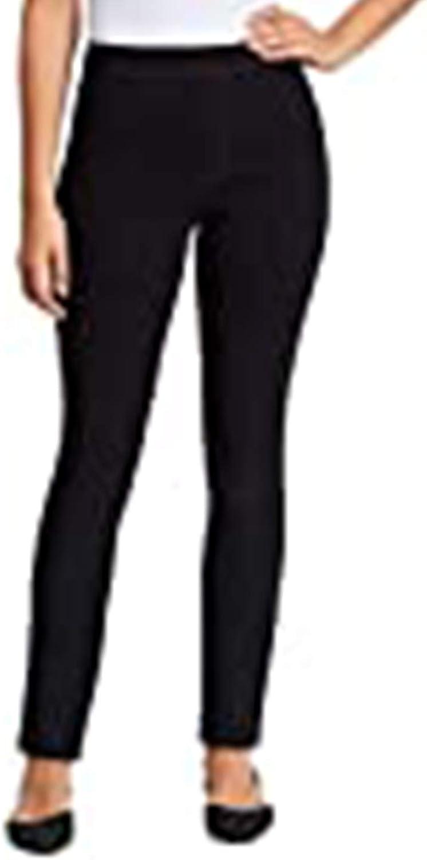 Gloria Vanderbilt Ladies' Pull on Pant