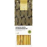 Amazon Marke - Wickedly Prime - Bucatini Pasta di Gragnano IGP, 500gx6