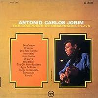Composer of Desafinado Plays by ANTONIO CARLOS JOBIM (2011-07-26)