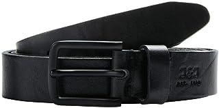 Jack & Jones Men's Jjilee Leather Belt