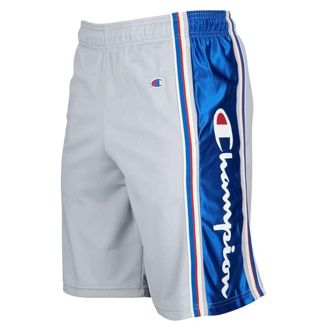 欠如肺本物(チャンピオン) Champion メンズ ボトムス?パンツ ショートパンツ Elevated Basketball Shorts [並行輸入品]