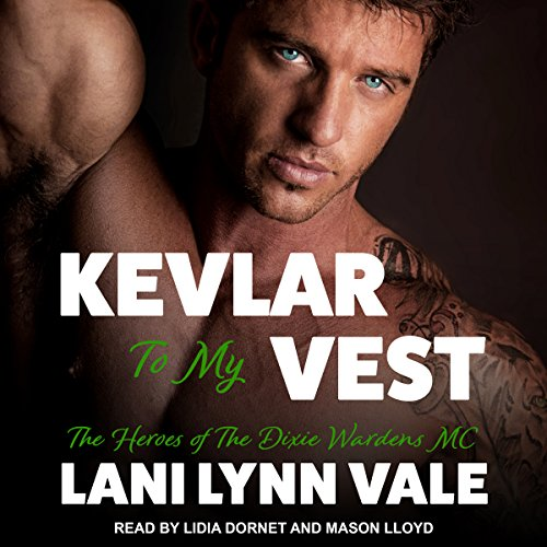 Kevlar to My Vest  By  cover art