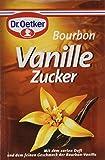 Dr. Oetker Bourbon Vanille-Zucker, 13er Pack (13 x 24 g) -