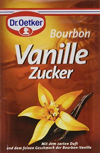 Dr. Oetker Bourbon Vanille-Zucker (24 g)