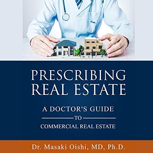 『Prescribing Real Estate』のカバーアート