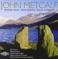 Mapping Wales / Plain Chants / Cello Symphony