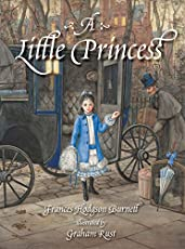 Image of A Little Princess by. Brand catalog list of David R Godine Publisher.