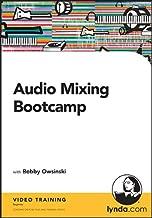 Audio Mixing Bootcamp