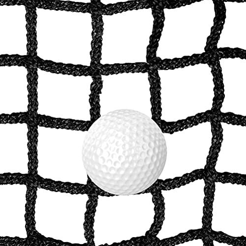 Amacthysh Red para Voleibol Deportiva,Red de Bádminton,Red de Vóley Playa Portatil,Trasero Red de Entrenamiento de Tenis, Interiores, Exteriores, Piscina Red de Tenis,10x10ft