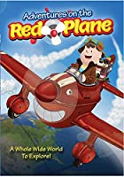 Adventures on the Red Plane [DVD]