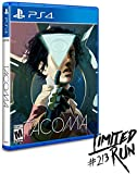 Tacoma (Limited Run #213) - PlayStation 4