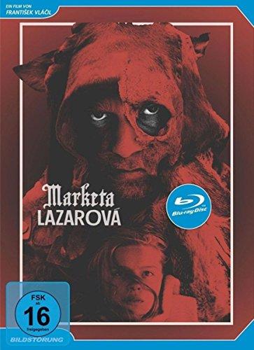 Marketa Lazarová [Blu-ray]