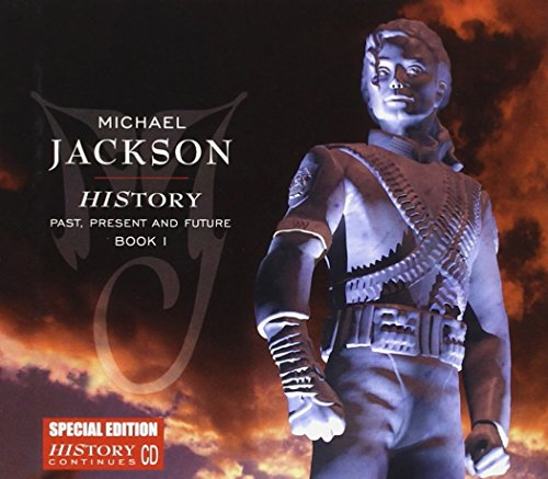 History [Special Edition] [Import Allemand]