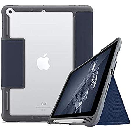 Stm Dux Plus Duo Case For Apple Ipad Pro 9 7 5th 6th Computer Zubehör