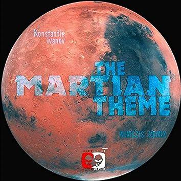 The Martian Theme (NimeziS Remix)