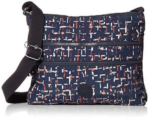 Kipling Alvar Crossbody Bag, City Lights
