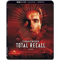 Total Recall: 30th Anniversary on Blu-ray