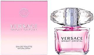 Versace Bright Crystal Edt Spray For Women 3 oz