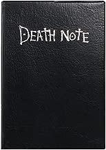 Death Note 990210anime replica Scrap Book, nero