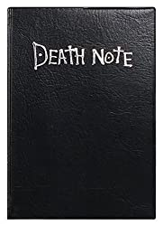 Anime Categoria_Quaderni Death Note Quaderni