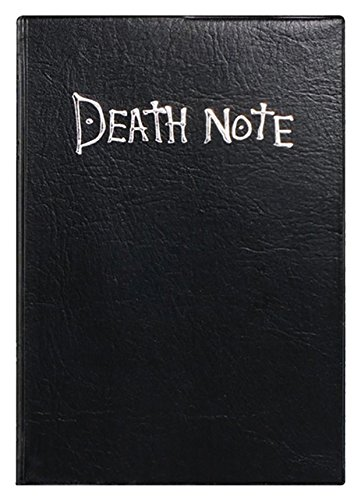 Death Note Notizbuch