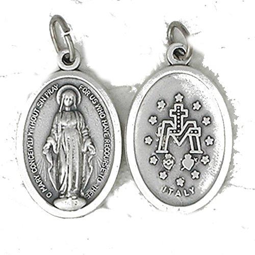 Lumen Mundi Medalla Milagrosa - Nuestra Señora de la Gracia