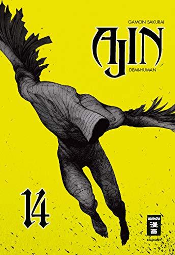 AJIN - Demi-Human 14