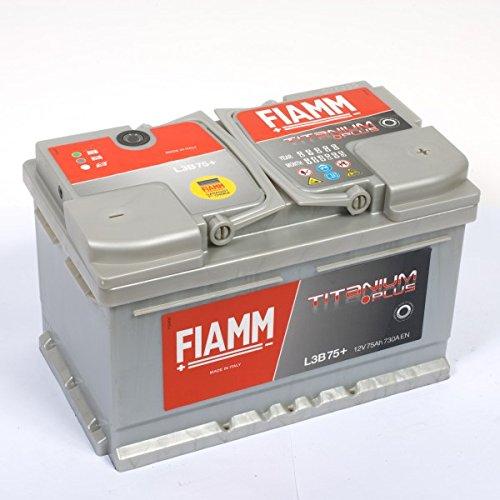 FIAMM 7903783 Batteria