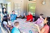 SKYJO, von Magilano - Das unterhaltsame Kartenspiel für Jung und Alt. Das ideale Geschenk für spaßige und amüsante Spieleabende im Freundes- und Familienkreis. - 5