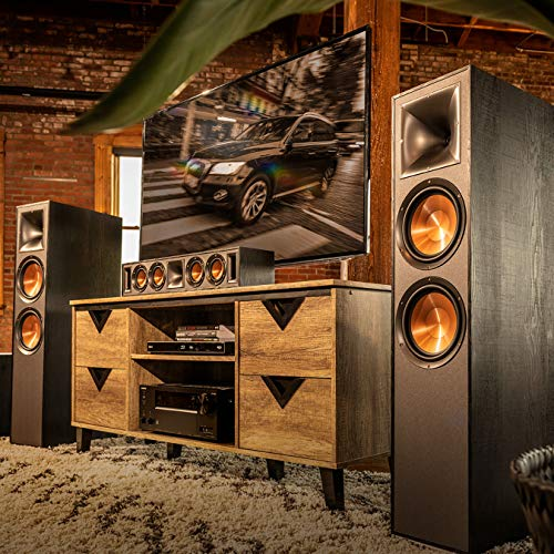 Klipsch R-820F Floorstanding Speaker (Each)