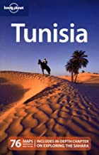 Lonely Planet Tunisia (Travel Guide) by Donna Wheeler (18-Jun-2010) Paperback